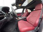 Black 2018 Lexus IS Backup Camera Closeup Photo in Brampton ON