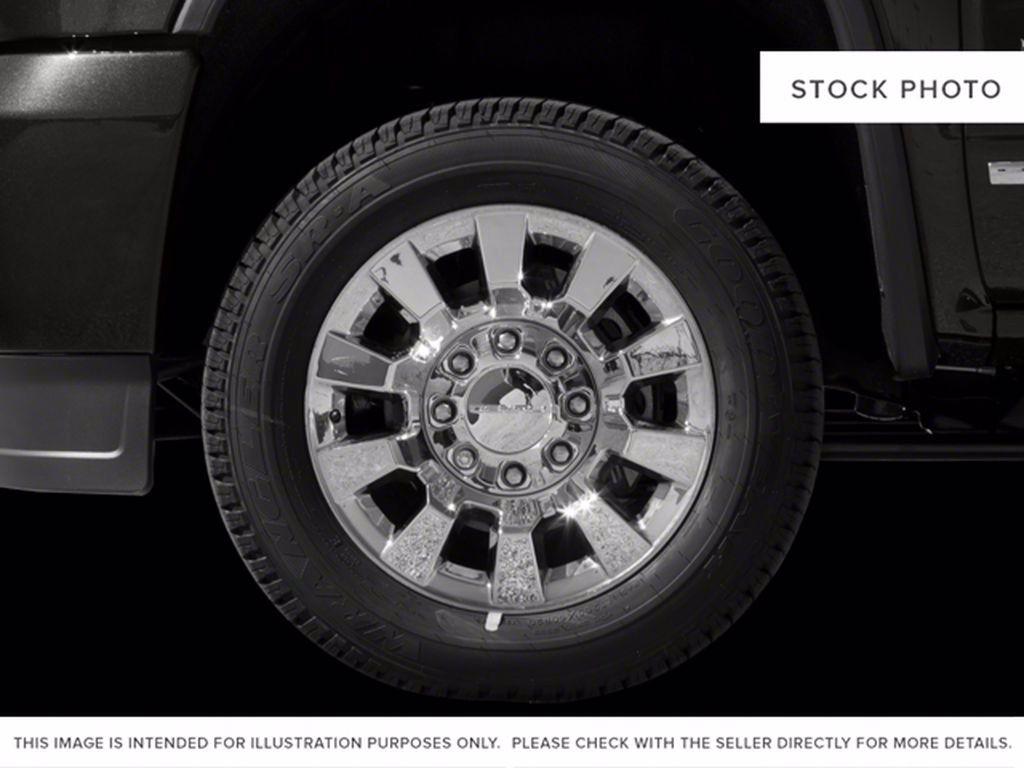 Black[Onyx Black] 2016 GMC Sierra 2500HD Left Front Corner Photo in Brandon MB