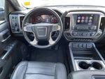 Black[Onyx Black] 2016 GMC Sierra 2500HD Left Side Photo in Brandon MB