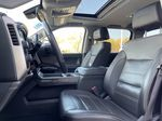 Black[Onyx Black] 2016 GMC Sierra 2500HD Left Rear Corner Photo in Brandon MB