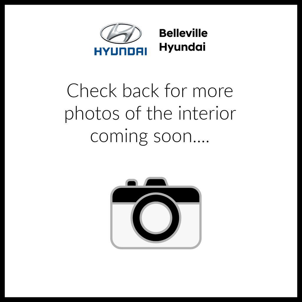 Silver[Symphony Silver] 2019 Hyundai Santa Fe  Driver's Side Door Controls Photo in Belleville ON