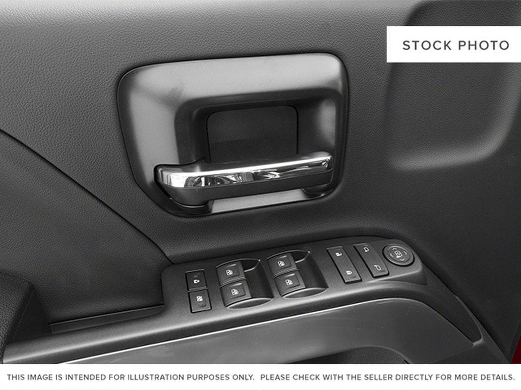 2014 Chevrolet Silverado 1500 Left Front Interior Door Panel Photo in Fort Macleod AB