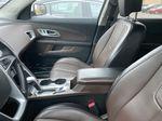 WHITE 2014 Chevrolet Equinox LT Left Front Interior Door Panel Photo in Edmonton AB