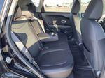 Black[Onyx Pearl] 2016 Kia Soul 5dr Wgn Manual LX *Heated Seats* *Bluetooth* *Cruise* Rear Seat Photo in Brandon MB