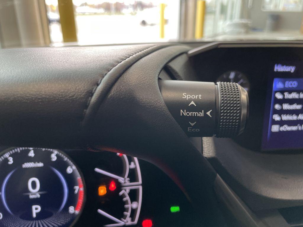 Silver 2019 Lexus ES ES 350 PREMIUM Left Front Head Light / Bumper and Grill in Edmonton AB