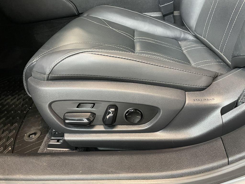 Silver 2019 Lexus ES ES 350 PREMIUM Right Side Photo in Edmonton AB