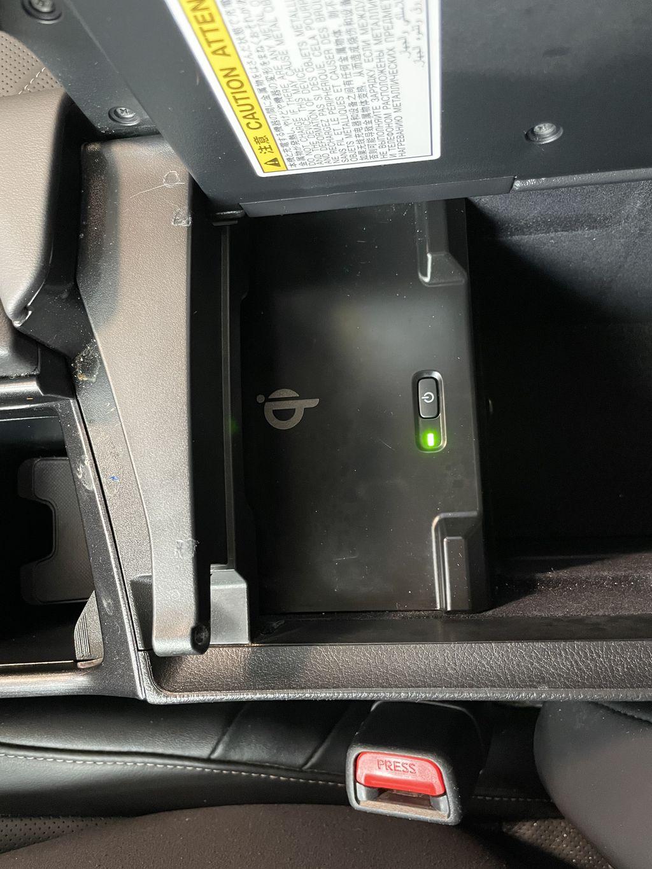 Silver 2019 Lexus ES ES 350 PREMIUM Left Driver Controlled Options Photo in Edmonton AB