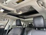 Silver 2019 Lexus ES ES 350 PREMIUM Steering Wheel/Instruments Photo in Edmonton AB