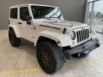 White 2018 Jeep Wrangler JK Golden Eagle Left Front Interior Photo in Edmonton AB