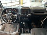 White 2018 Jeep Wrangler JK Golden Eagle Third Row Seat or Additional  Photo in Edmonton AB