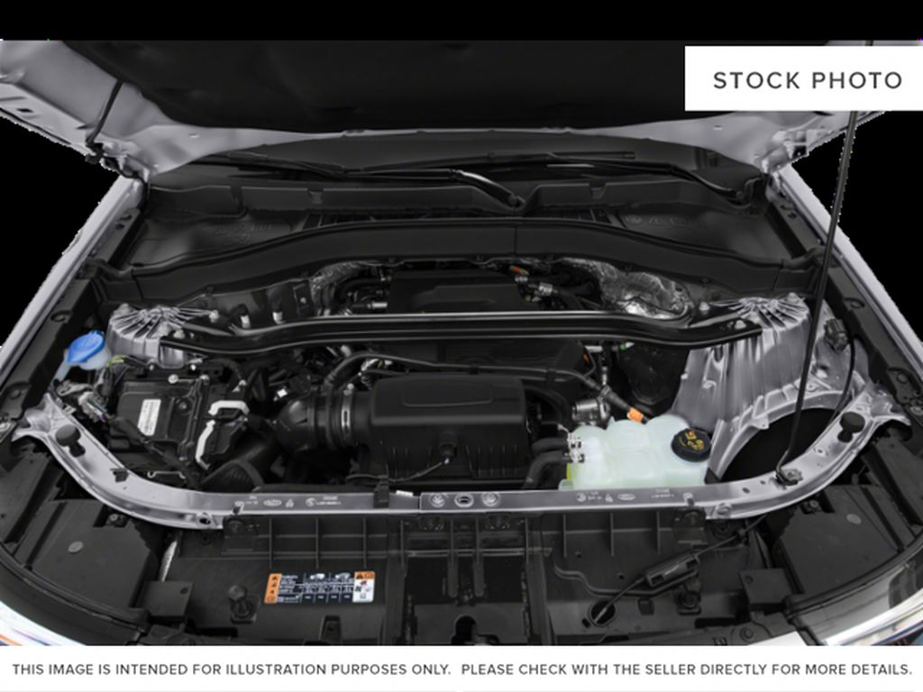 Blue[Atlas Blue Metallic] 2022 Ford Explorer Engine Compartment Photo in Dartmouth NS