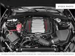 Red[Garnet Red Tintcoat] 2016 Chevrolet Camaro Engine Compartment Photo in Fort Macleod AB