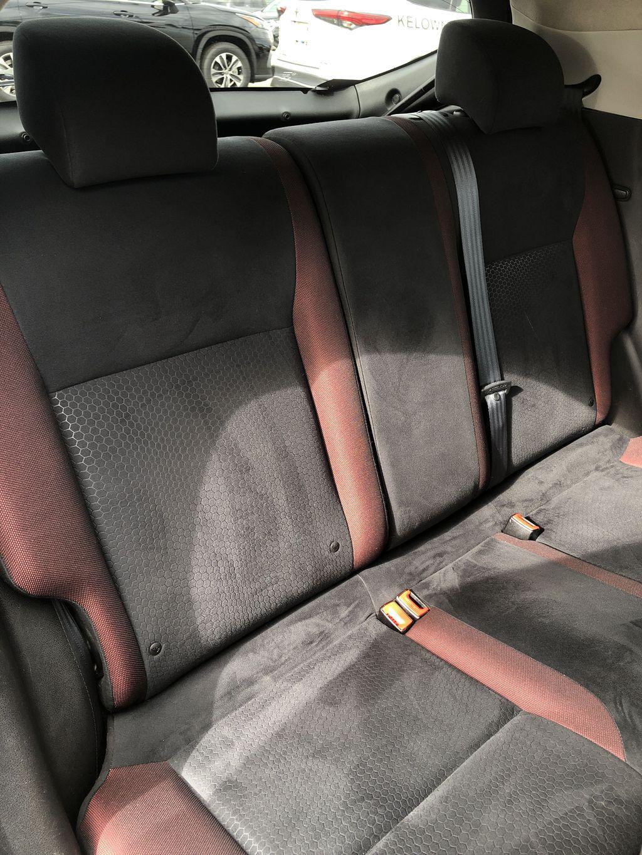 2011 Nissan JUKE Right Side Rear Seat  Photo in Kelowna BC