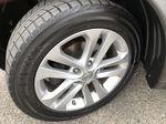 2011 Nissan JUKE Left Front Rim and Tire Photo in Kelowna BC