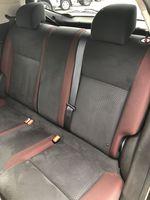 2011 Nissan JUKE Left Side Rear Seat  Photo in Kelowna BC