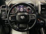 "BROWN 2020 Ram 1500 Big Horn ""Built To Serve"" Edition - Remote Start, Navigation, Apple CarPlay Strng Wheel: Frm Rear in Edmonton AB"