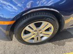 Blue[Dark Blue Pearl] 2007 Ford Fusion clean Left Front Rim and Tire Photo in Brampton ON