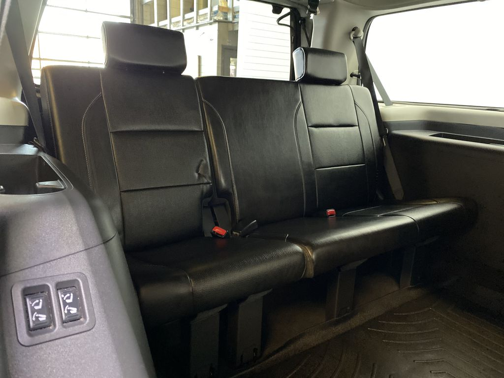 GREY 2012 Nissan Armada Platinum - Backup Camera, Navigation, Remote Start Additional Photo in Edmonton AB