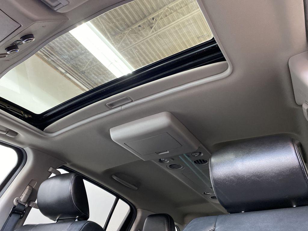 GREY 2012 Nissan Armada Platinum - Backup Camera, Navigation, Remote Start Sunroof Photo in Edmonton AB
