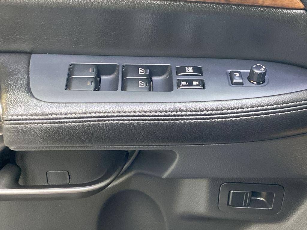 GREY 2012 Nissan Armada Platinum - Backup Camera, Navigation, Remote Start  Driver's Side Door Controls Photo in Edmonton AB