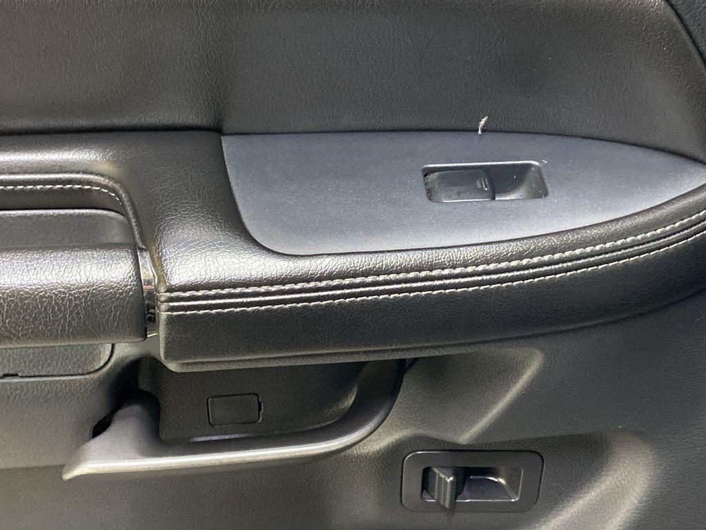 GREY 2012 Nissan Armada Platinum - Backup Camera, Navigation, Remote Start LR Door Panel Ctls Photo in Edmonton AB