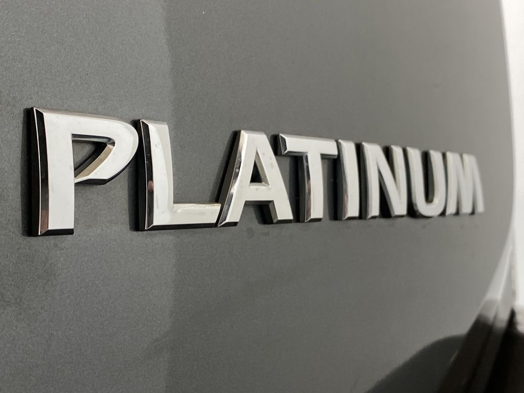 GREY 2012 Nissan Armada Platinum - Backup Camera, Navigation, Remote Start Trim Specific Photo in Edmonton AB