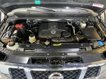 GREY 2012 Nissan Armada Platinum - Backup Camera, Navigation, Remote Start Engine Compartment Photo in Edmonton AB