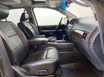 GREY 2012 Nissan Armada Platinum - Backup Camera, Navigation, Remote Start Right Side Front Seat  Photo in Edmonton AB
