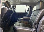 GREY 2012 Nissan Armada Platinum - Backup Camera, Navigation, Remote Start Left Side Rear Seat  Photo in Edmonton AB