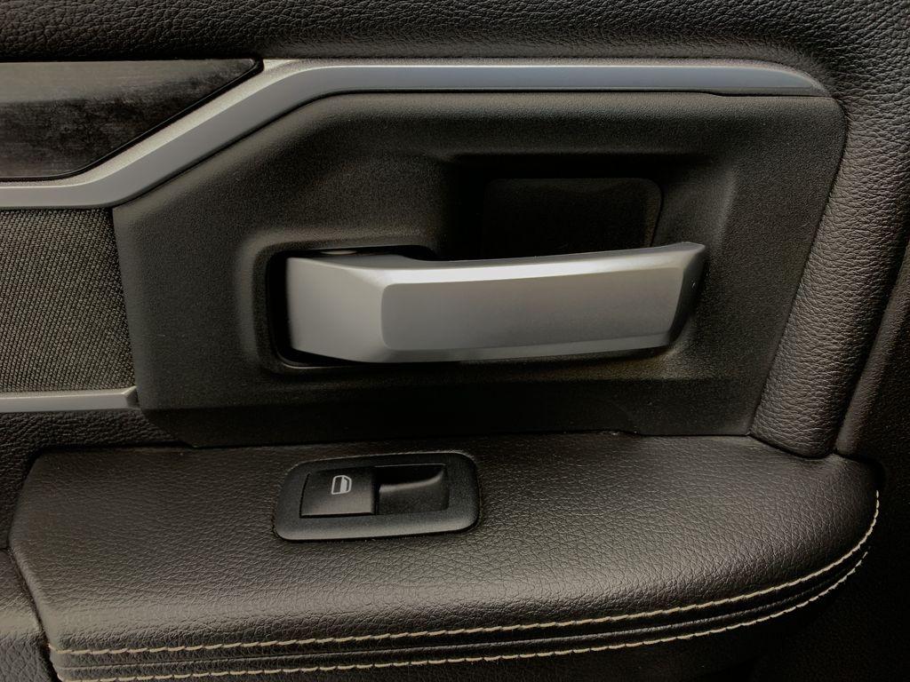BLACK 2019 Ram 3500 Big Horn - Bluetooth, Remote Start, Backup Cam, Apple CarPlay, XM LR Door Panel Ctls Photo in Edmonton AB