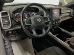 BLACK 2019 Ram 3500 Big Horn - Bluetooth, Remote Start, Backup Cam, Apple CarPlay, XM Steering Wheel and Dash Photo in Edmonton AB