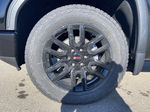 Black[Ebony Twilight Metallic] 2021 GMC Sierra 1500 Left Front Rim and Tire Photo in Edmonton AB