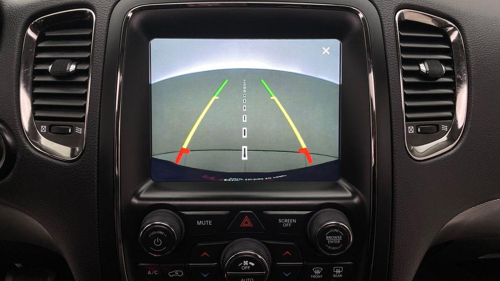 Black[DB Black] 2018 Dodge Durango GT AWD - LOADED, Rear DVD, Sunroof, Navigation Additional Photo 3 in Winnipeg MB