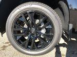 Black[Black] 2021 Chevrolet Silverado 1500 Left Front Rim and Tire Photo in Edmonton AB