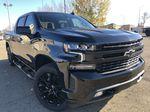 Black[Black] 2021 Chevrolet Silverado 1500 Primary Photo in Edmonton AB