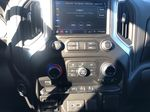 SATIN STEEL GREY METALLIC 2021 Chevrolet Silverado 1500 Central Dash Options Photo in Edmonton AB