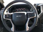 SATIN STEEL GREY METALLIC 2021 Chevrolet Silverado 1500 Strng Wheel: Frm Rear in Edmonton AB