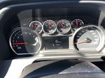 Black[Black] 2021 Chevrolet Silverado 1500 Odometer Photo in Edmonton AB