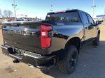 Black[Black] 2021 Chevrolet Silverado 1500 Right Rear Corner Photo in Edmonton AB