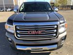 Bronze Dune Metallic 2015 GMC Canyon Front Vehicle Photo in Edmonton AB