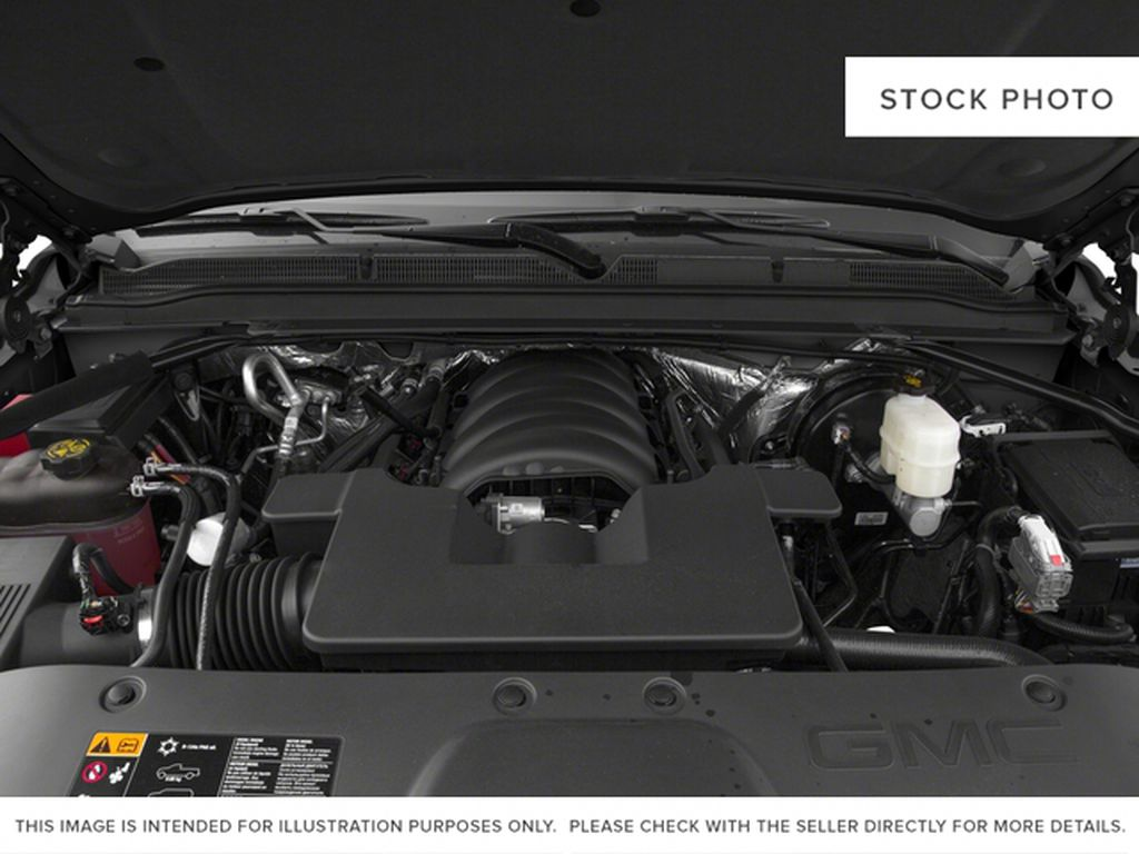 2017 GMC Yukon XL Engine Compartment Photo in Fort Macleod AB