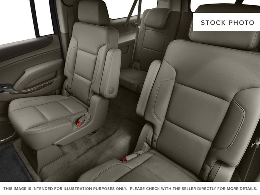 2017 GMC Yukon XL Left Side Rear Seat  Photo in Fort Macleod AB
