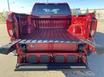Red[Cayenne Red Tintcoat] 2021 GMC Sierra 1500 Trunk / Cargo Area Photo in Edmonton AB