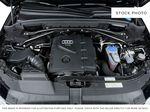 2010 Audi Q5 Engine Compartment Photo in Edmonton AB