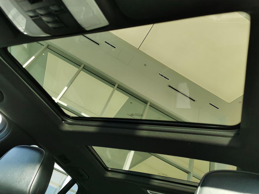 Silver[Palladium Silver Metallic] 2012 Mercedes-Benz GLK-Class Sunroof Photo in Edmonton AB