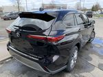 Brown[Opulent Amber] 2021 Toyota Highlander AWD Platinum Package DZRBHT BP Sunroof Photo in Brampton ON