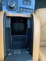 Brown[Opulent Amber] 2021 Toyota Highlander AWD Platinum Package DZRBHT BP Right Side Rear Seat  Photo in Brampton ON
