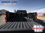 Black[Black] 2021 Chevrolet Silverado 1500 Third Row Seat Photo in Nipawin SK