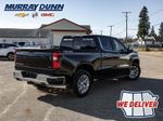 Black[Black] 2021 Chevrolet Silverado 1500 Right  Rear Corner Photo in Nipawin SK