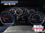Black[Black] 2021 Chevrolet Silverado 1500 Odometer Photo in Nipawin SK
